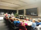Weihnachtsfeier TG Hennig, 13.12.2106