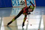 Deutsche Meisterschaften AK C/D, Erfurt, 18.-19.2.2017, Tag 1
