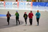 Deutsche Meisterschaften AK C/D, Erfurt, 18.-19.2.2017, Tag 2