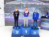 Teamsprint-Cup, Berlin, 16.-17.12.2017
