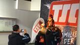 TSC-Pokal, Berlin, 25.-26.01.2020