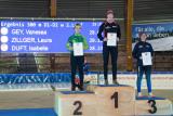 Deutsche Meisterschaften AK A-D, Erfurt, 31.01.-02.02.2020