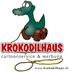 Krokodilhaus